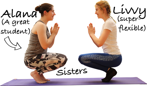 Beginners yoga class in Winchester
