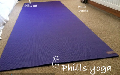 Create Your Hatha Yoga Space