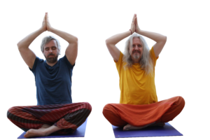Yoga in Winchester