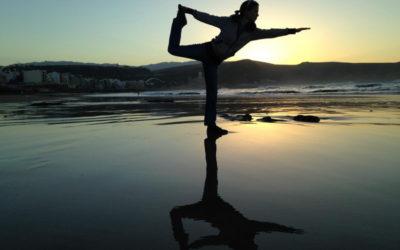 Yoga Class Tips – Balance