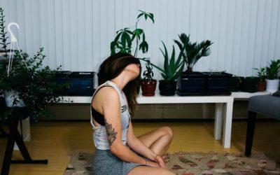 Beginners Yoga – Tip #3